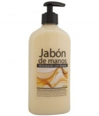 jabon ph neutro avena